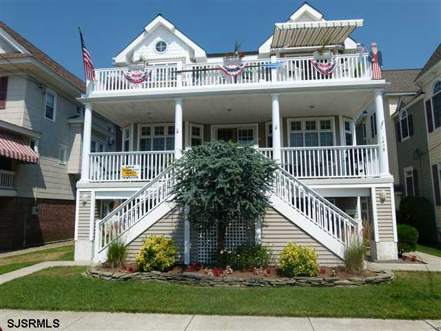 Beach Homes For Sale Ocean City Nj