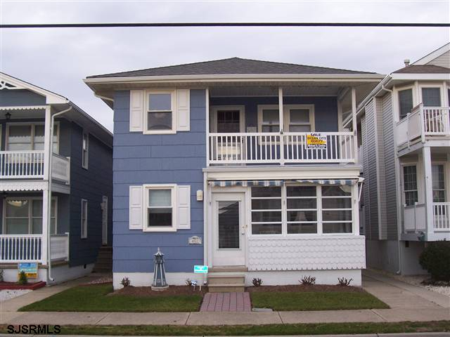Homes for sale in ocean city new jersey for Home builders in south jersey